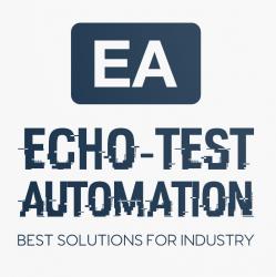 Echo-Test Automatyka